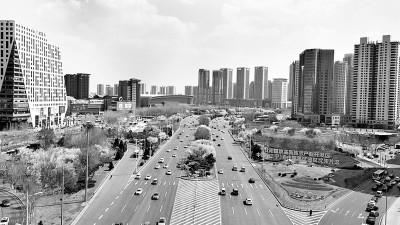 沈阳国家高新技术产业开发区已成兴业热土。资料图片