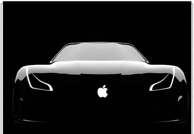 苹果正逐步实现造车梦与<a href=