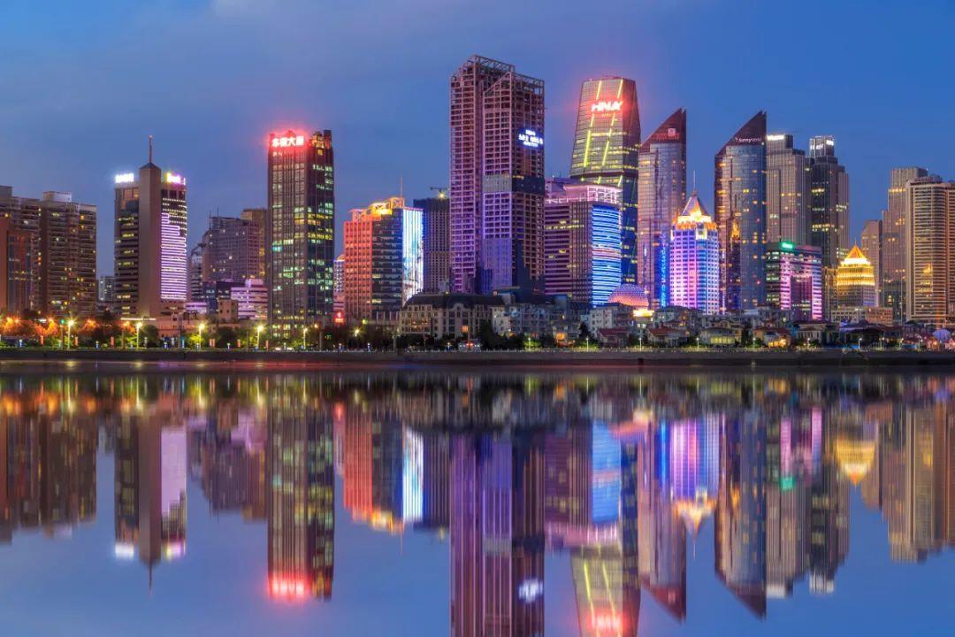 """""""新一线""""城市发榜,济青再成焦点!"""