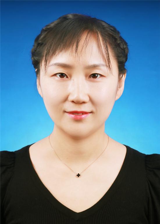 哈尔滨幼儿师范高等专科学校——宋丽博