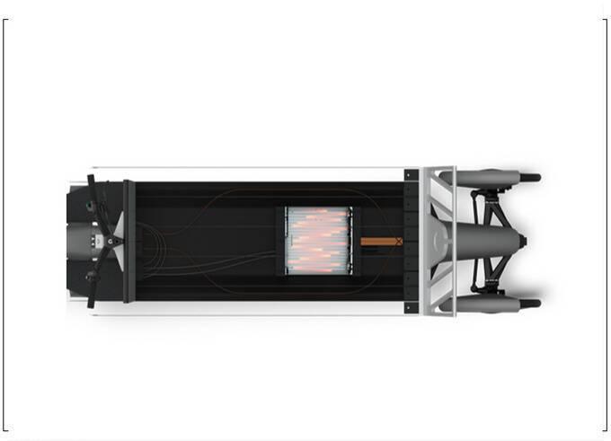 极星2新车型发布售价更亲民/明年品牌再搞大动作-图10