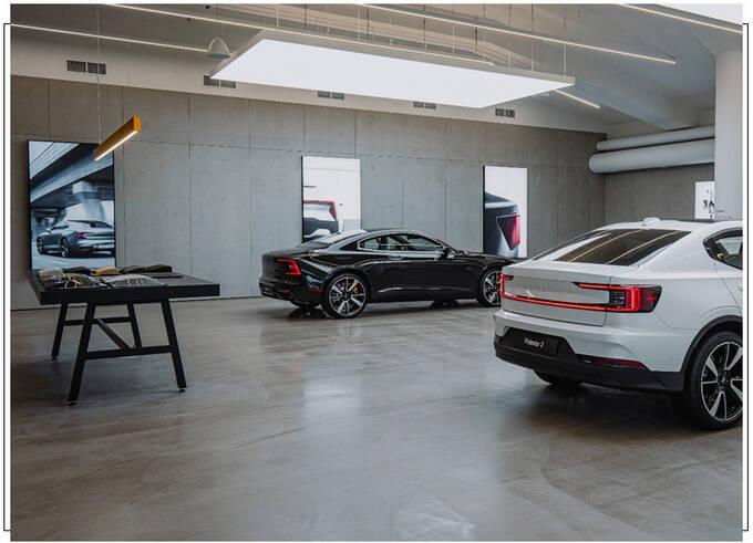 极星2新车型发布售价更亲民/明年品牌再搞大动作-图3