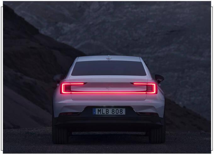 极星2新车型发布售价更亲民/明年品牌再搞大动作-图2