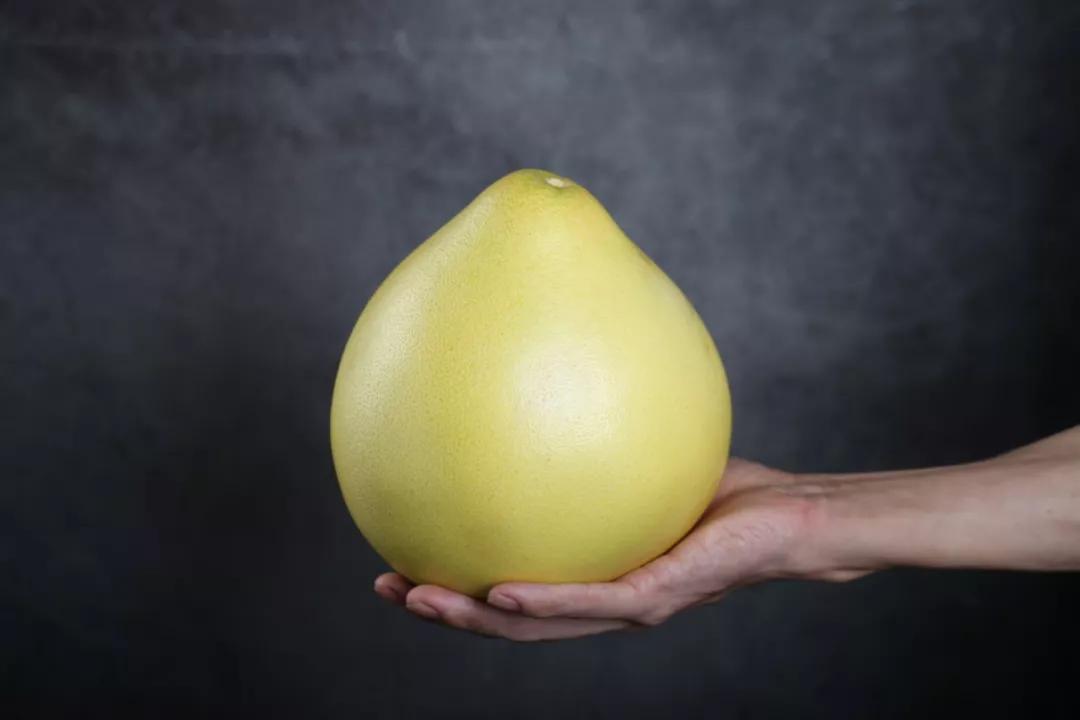 一次性吃到四色四味的琯溪蜜柚,治好了我的選擇困難癥鳳凰網凰家尚品