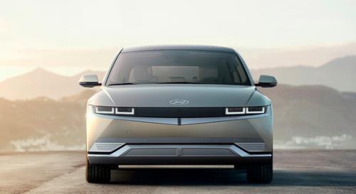 起亞首臺氫燃料電池車將于2028年亮相