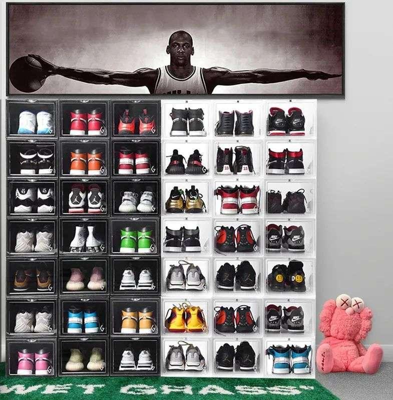 千元一个鞋盒,我不配