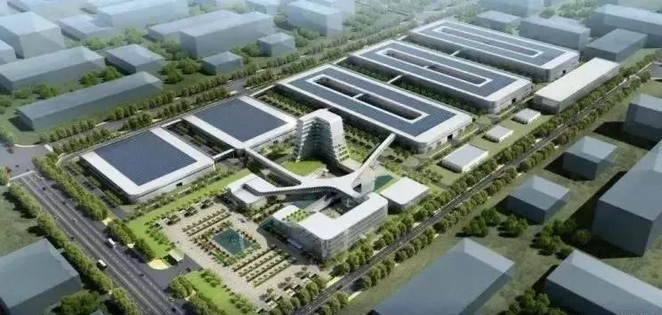 宁德时代拟投宜春锂电项目不超135亿 国轩高科刚投110亿