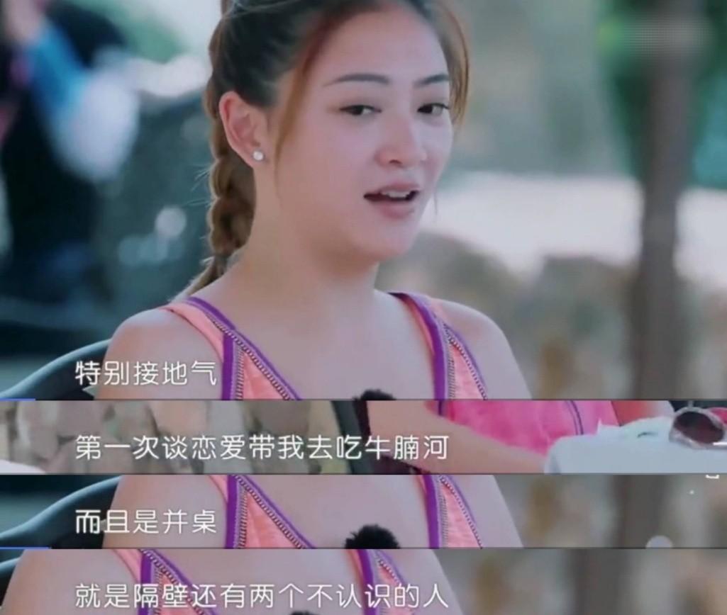 54岁陈小春吃饭被偶遇,饭店人均仅十多块钱,打扮朴素接地气