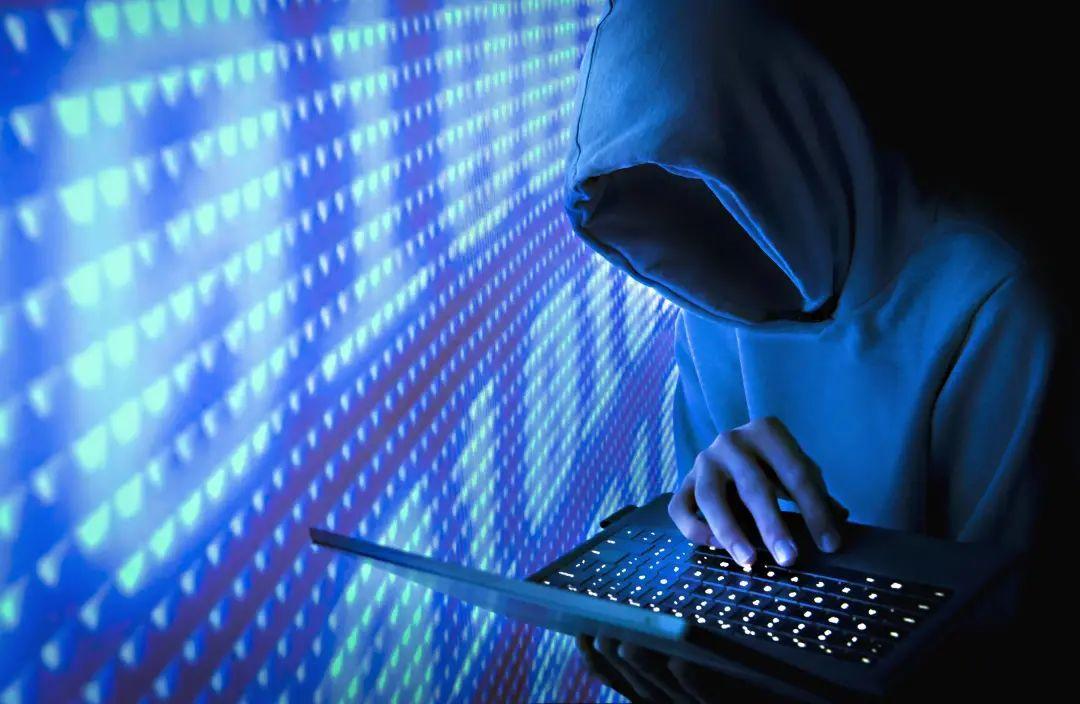 黑客喜欢密码. 图片来自:Fortune