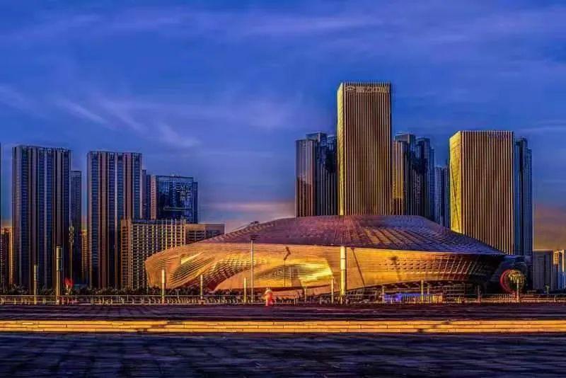 大连国际会议中心大剧院
