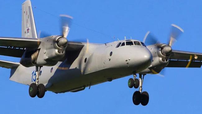 日本称俄罗斯飞机侵犯其领空 日方派歼击机应对