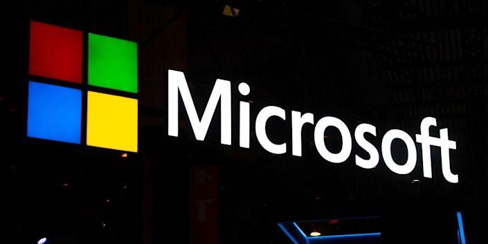 摩根士丹利:微软或本周宣布将季度分红上调10%