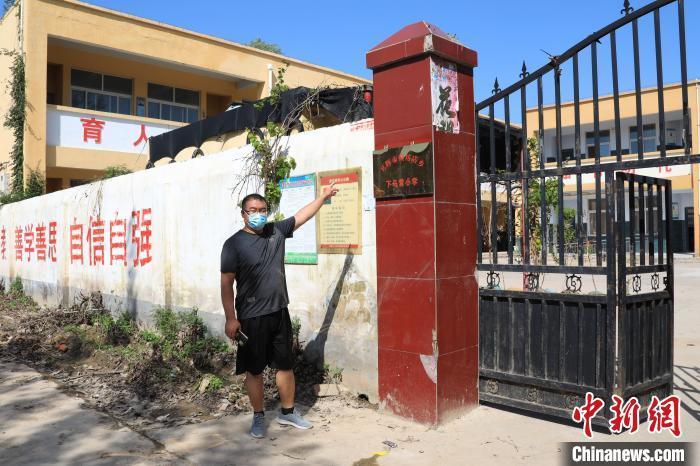 河南新鄉災后重建進行時:課堂書聲響 企業生產忙鳳凰網河南