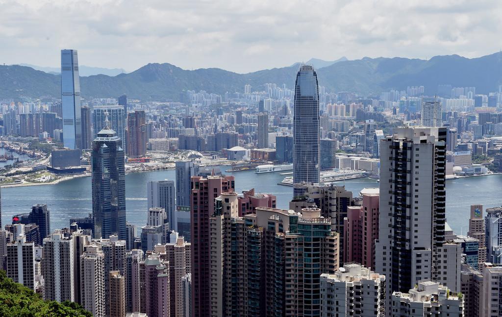 129名香港公务员拒签宣誓声明 港府:大部分已离职