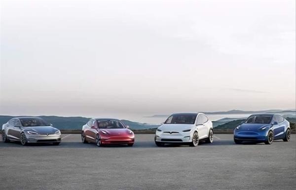 美國電動汽車補貼再次偏袒底特律三巨頭 馬斯克