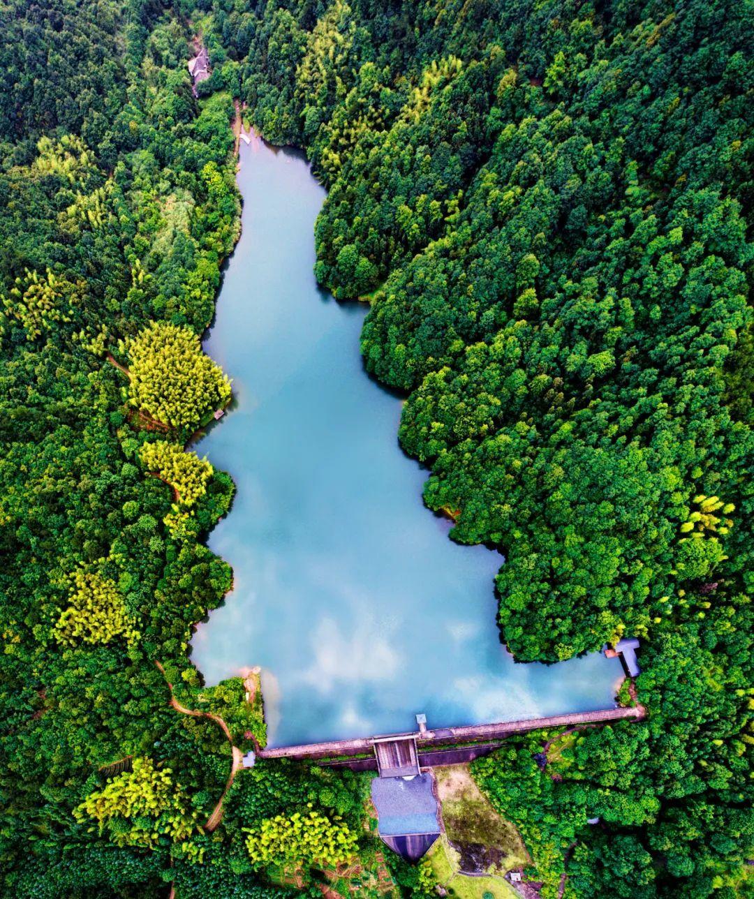 衢州江山:坐拥西湖的水、黄山的奇、婺源的村和金庸的江湖