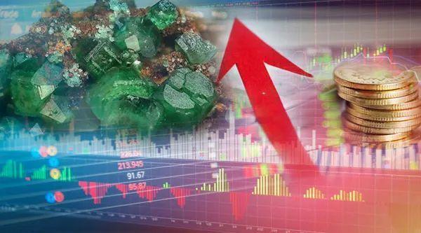 """突然飆漲140%!全球資金又盯上""""新獵物"""",美國散戶狂歡:暴富的機會"""