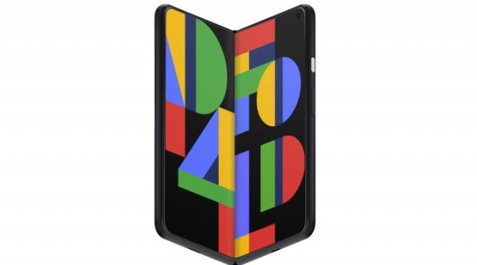 ▲ Pixel Fold 渲染图,来源:MacRumors