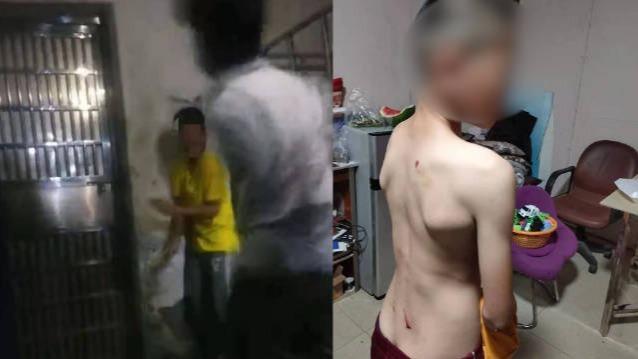 广东13岁男孩宿舍内遭多人殴打 家属:已报警,考虑为孩子转学