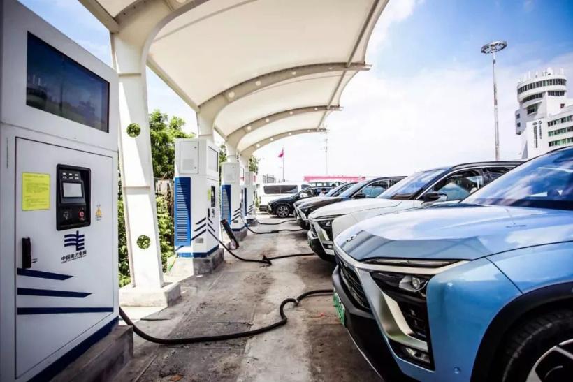 工信部:現在新能源車企數量太多 鼓勵企業兼并