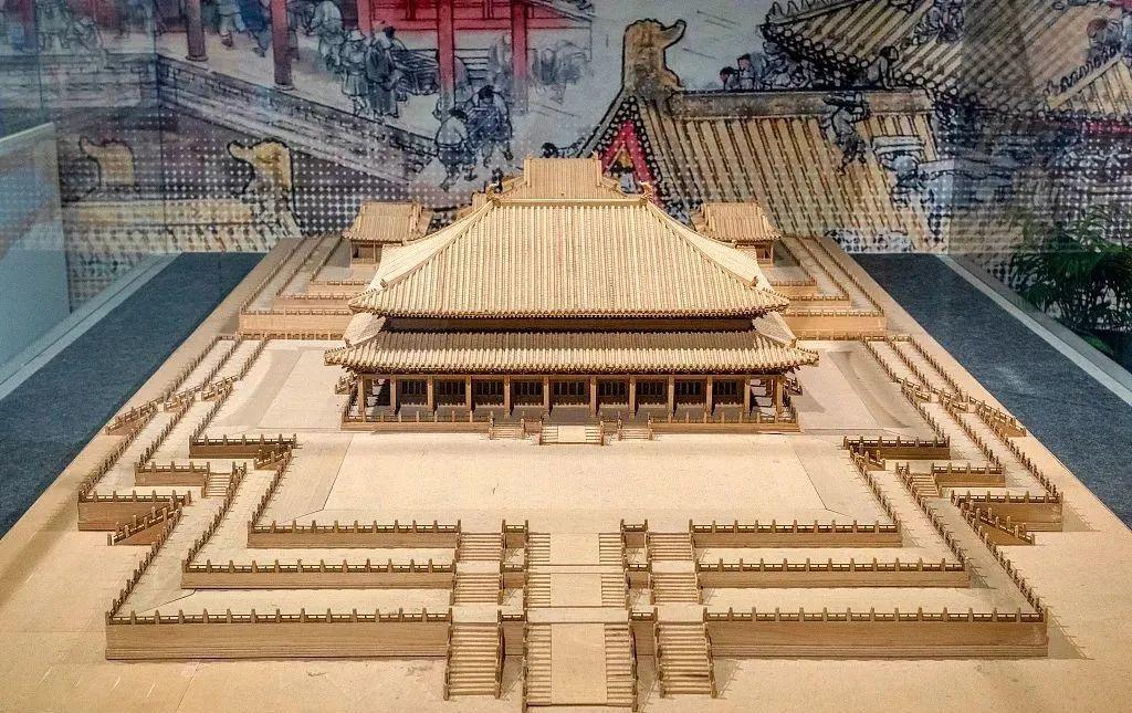 老北京的那點事兒  看這家博物館就夠了