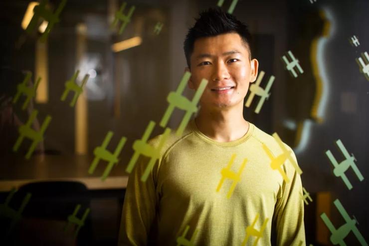 MIT在讀中國博士開發出第一套可提高自動駕駛安