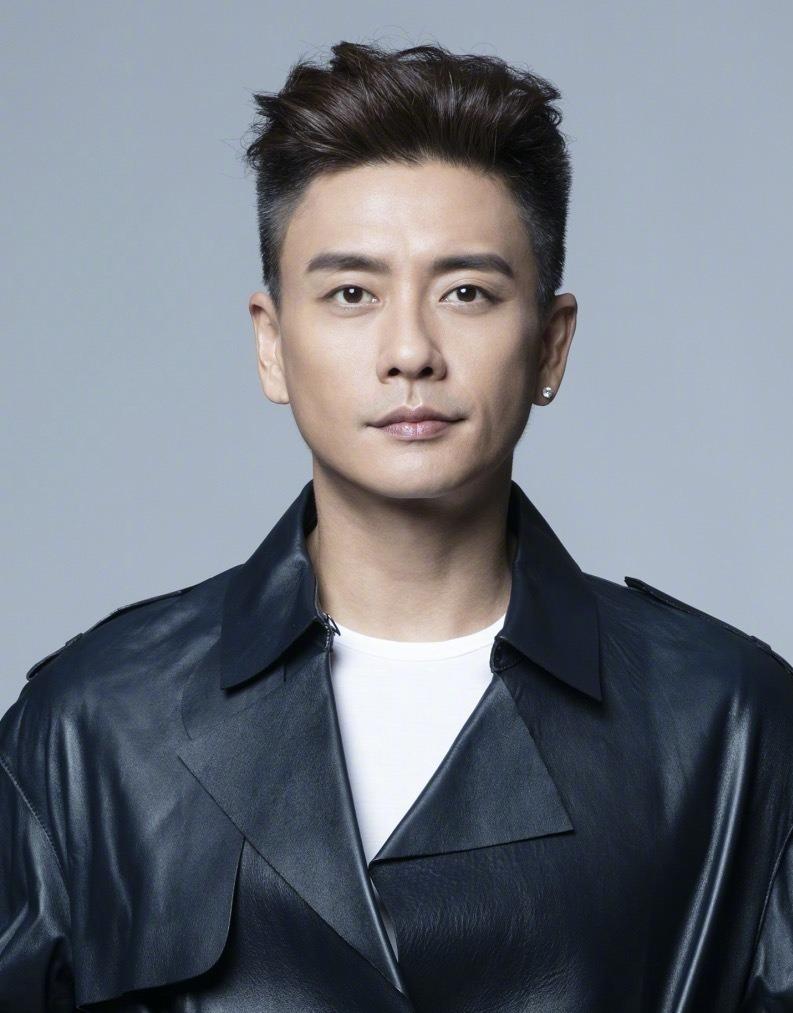 黄宗泽时隔4年重返TVB 主演《法证先锋5》将于下月开拍