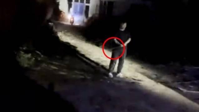 男子因感情纠纷砍伤3女子致1人死亡