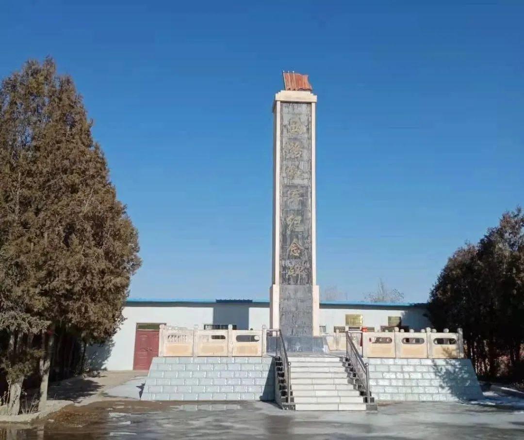 凉州战役纪念馆
