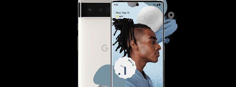 谷歌Pixel 6 Pro最新爆料:支持反向充電 擁有12G內