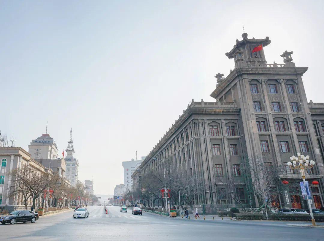 黑龍江最沒存在感的城市  卻是超強體育之鄉