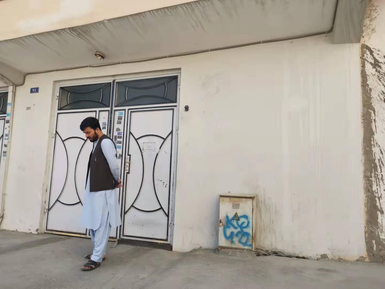 阿富汗禁闭的孤儿院·消失的孤儿