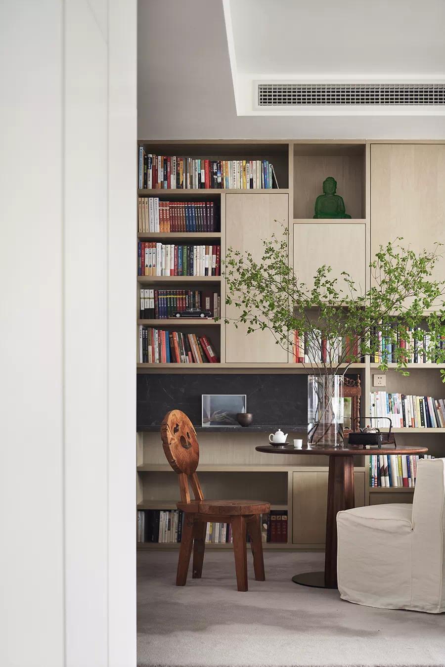 """家居設計還有""""利他""""?這樣的極簡風告訴你答案!"""