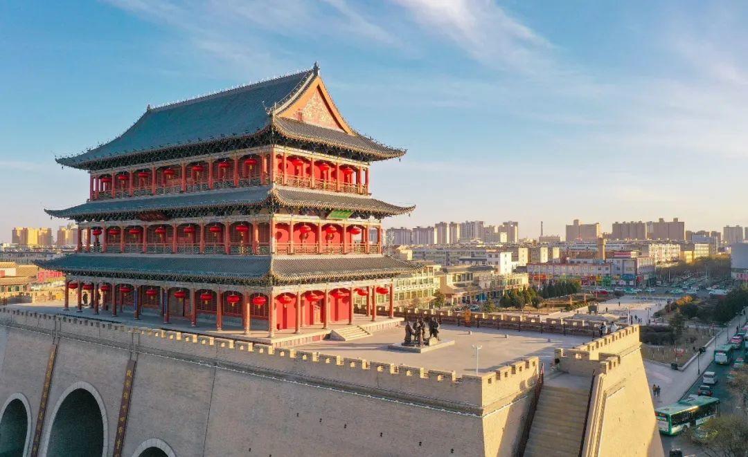 五凉文化博物馆