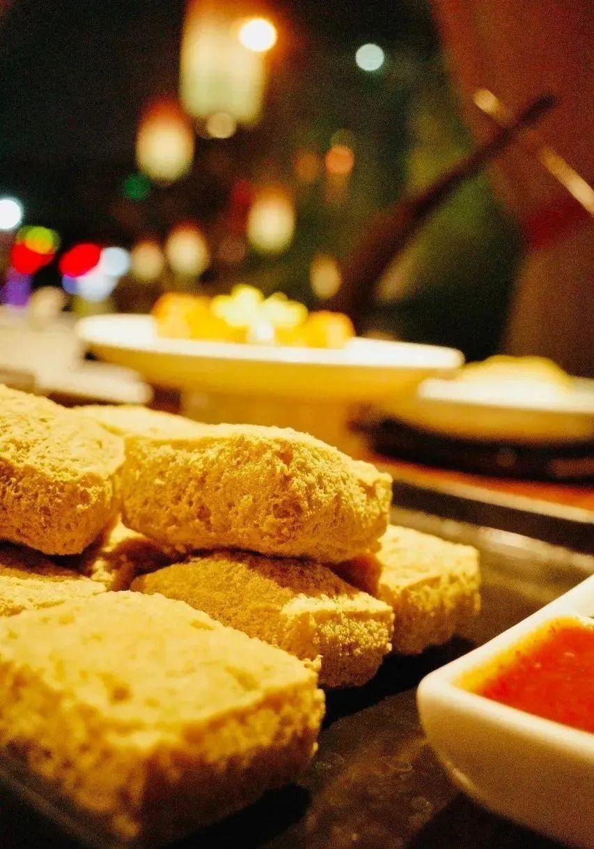 绍兴臭豆腐。摄影/AC22