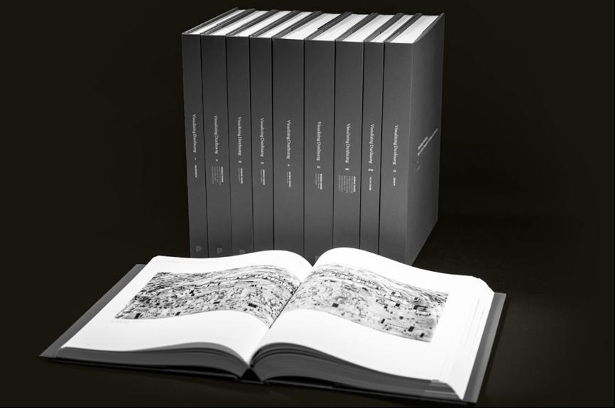 《观象敦煌》首次重现史上最全敦煌石窟图像记录