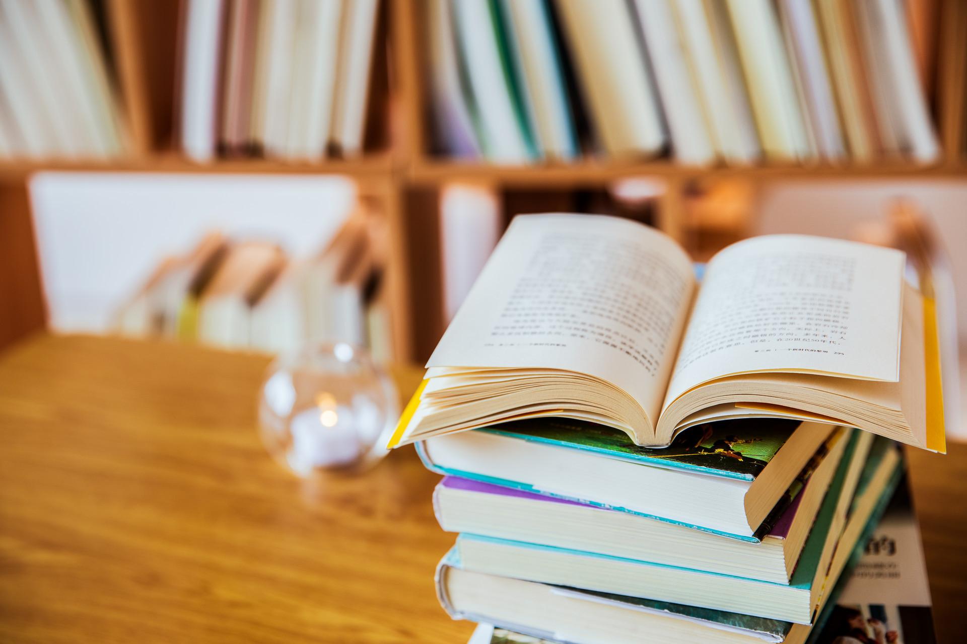 方便市民阅读 西海岸新区建成14处24小时自助图书馆