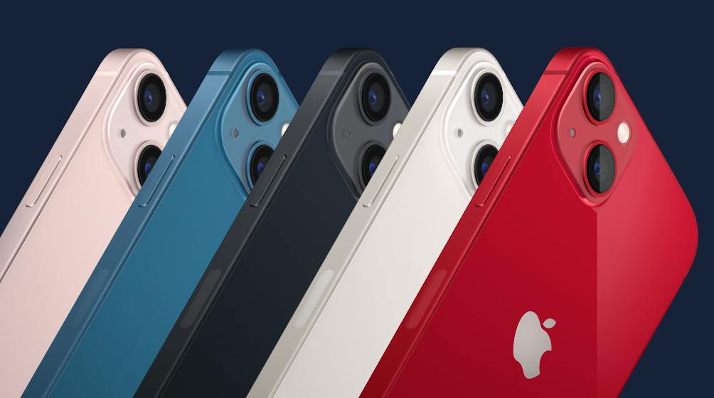 iPhone 13似乎不支持卫星通信