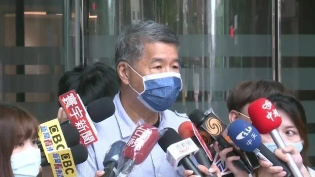 遭控骚扰女学生 张亚中:我要请法院还我清白