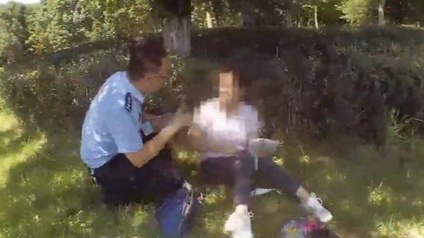"""女子3天连遭2次诈骗 欲向""""调查组""""转账20万被警察阻止"""