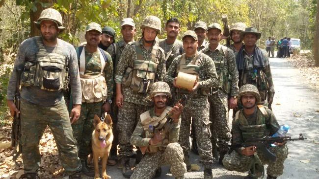 印度重组军队一个战区被认为面向中国 外交部回应