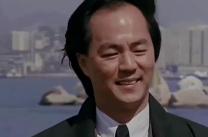 回忆杀!大湾区中秋音乐晚会经典港片混剪好绝