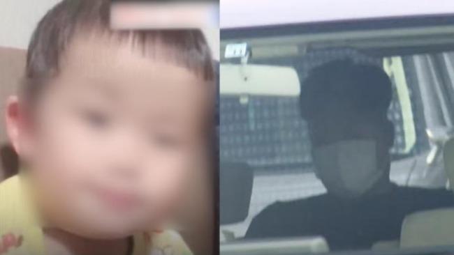 日本一男子因涉嫌烫死女友3岁孩子被捕 遗体出现溃烂