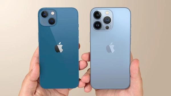 消息称iPhone 13国内订购量超500万部:京东卖得最多