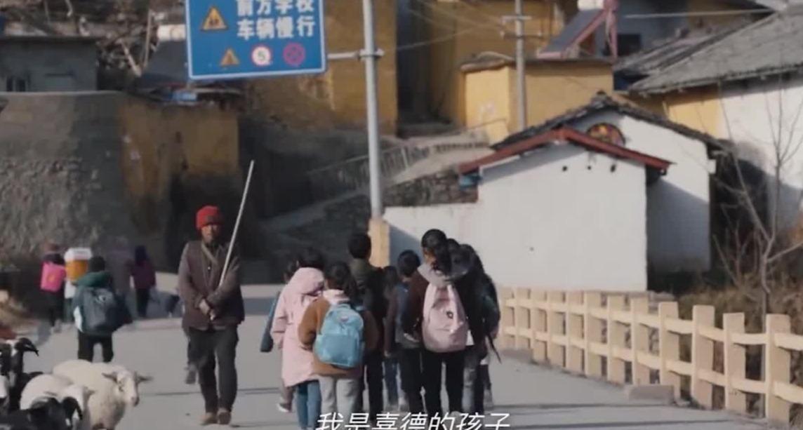 关注留守儿童生活 赖冠霖导演短片《冬天和春天打架》发布预告