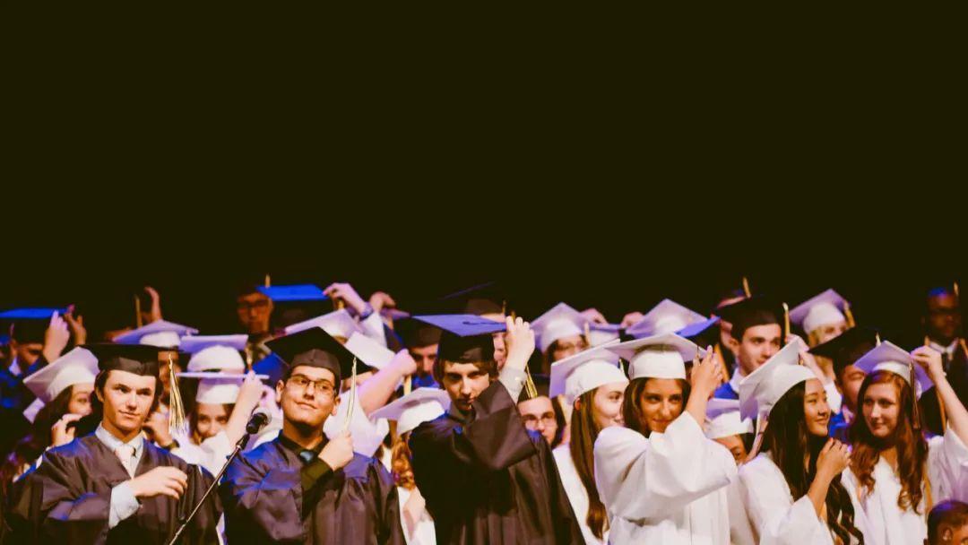 为什么美国大学的男生越来越少?