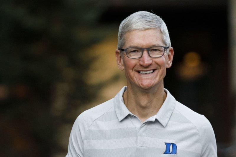 苹果CEO库克:AI是当今最具潜力的技术 但隐私不容侵犯