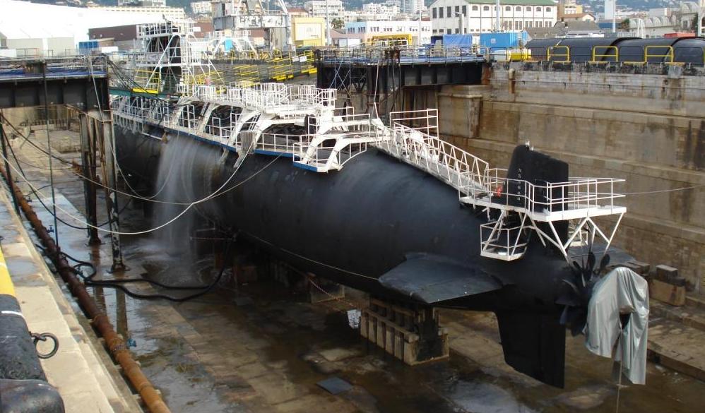 """澳大利亚原本想从法国获得的从来不只是潜艇本身,而是其背后的整个潜艇相关体系,甚至是配套工业技术。从这个纬度来看,所谓""""单艇售价55亿美元""""并不算贵。"""