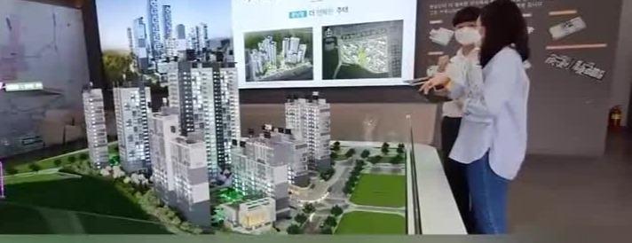 韩国生2个孩子免10年房租