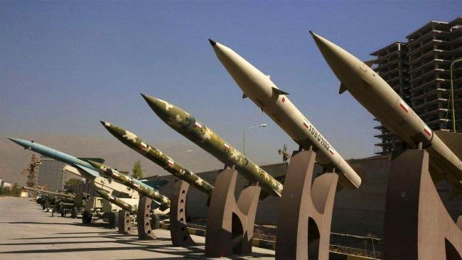 伊朗总统莱希:伊朗国防规划中没有核武器的位置